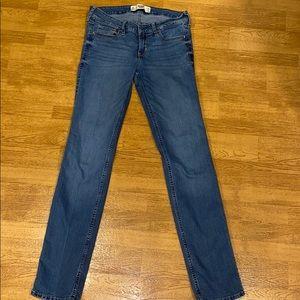 Hollister Skinny Jeans 💙